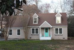 Photo of 3655 Buckeye Lane, Gloucester County, VA 23072 (MLS # 10307215)