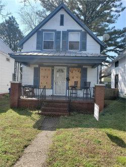 Photo of 36 Hobson Street, Portsmouth, VA 23704 (MLS # 10309420)