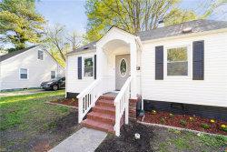 Photo of 2201 Evergreen Place, Portsmouth, VA 23704 (MLS # 10311560)