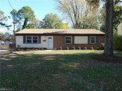 Photo of 520 Lucas Creek Road, Newport News, VA 23602 (MLS # 10311762)