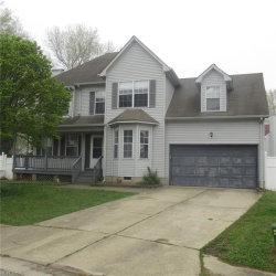 Photo of 26 Northcutt Drive, Hampton, VA 23664 (MLS # 10311805)