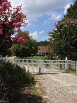 Photo of 417 Reids Ferry Road, Suffolk, VA 23434 (MLS # 10311858)