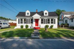 Photo of 72 Farragut Street, Portsmouth, VA 23702 (MLS # 10324078)