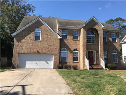 Photo of 2169 Bierce Drive, Virginia Beach, VA 23454 (MLS # 10328500)