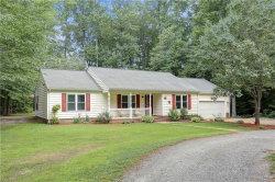 Photo of 5796 Hillside Drive, Gloucester, VA 23061 (MLS # 10328641)