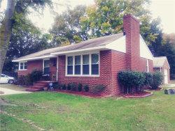 Photo of 41 Roberta Drive, Hampton, VA 23666 (MLS # 10329059)