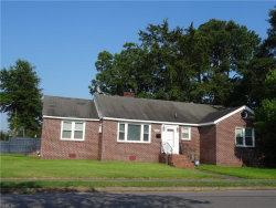 Photo of 701 Rodman Avenue, Portsmouth, VA 23707 (MLS # 10329156)