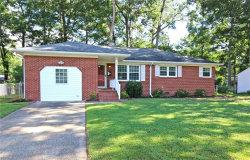 Photo of 27 Alexander Drive, Hampton, VA 23664 (MLS # 10329592)