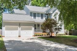 Photo of 4124 Scotfield Drive, Chesapeake, VA 23321 (MLS # 10330000)