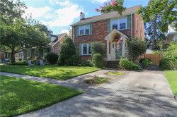 Photo of 1337 Rockbridge Avenue, Norfolk, VA 23508 (MLS # 10330116)