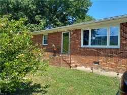 Photo of 6276 Hudson Avenue, Norfolk, VA 23502 (MLS # 10330800)