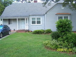 Photo of 1168 Bolling Avenue, Norfolk, VA 23508 (MLS # 10334770)