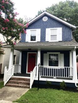 Photo of 708 W 31st Street, Norfolk, VA 23508 (MLS # 10335708)