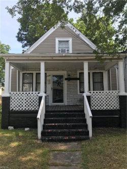 Photo of 1515 Leckie Street, Portsmouth, VA 23704 (MLS # 10335801)