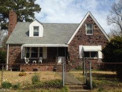 Photo of 140 Blades Street, Norfolk, VA 23503 (MLS # 10335870)