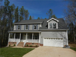 Photo of Lot 72 Thomas Jefferson Way, Gloucester, VA 23061 (MLS # 10336231)