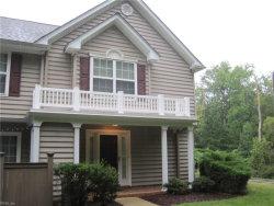 Photo of 406 Settlement Drive, Unit 406, Williamsburg, VA 23188 (MLS # 10342016)