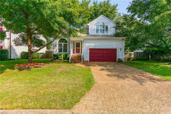Photo of 897 Brentmoor Court, Newport News, VA 23608 (MLS # 10342719)
