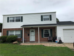 Photo of 27 Wendell Drive, Hampton, VA 23666 (MLS # 10343176)