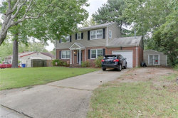 Photo of 327 Curtis Tignor Road, Newport News, VA 23608 (MLS # 10343312)