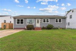 Photo of 841 Churchill Terrace, Hampton, VA 23666 (MLS # 10343341)