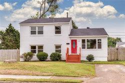 Photo of 835 Churchill Terrace, Hampton, VA 23666 (MLS # 10343491)