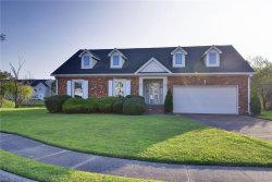 Photo of 16 Pine Lake Court, Hampton, VA 23669 (MLS # 10343505)