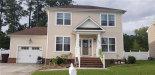 Photo of 440 Rose Garden Lane, Chesapeake, VA 23320 (MLS # 10343606)
