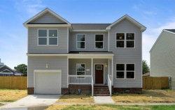 Photo of 930 Nelson Street, Portsmouth, VA 23704 (MLS # 10343699)