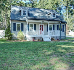 Photo of 5482 Ark Road, Gloucester, VA 23061 (MLS # 10345334)