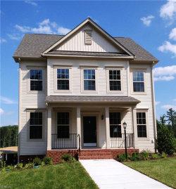 Photo of 3408 Sutton Court, Williamsburg, VA 23185 (MLS # 10347886)