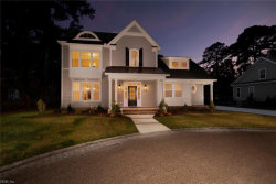 Photo of 1117 Bay Colony Drive, Virginia Beach, VA 23451 (MLS # 10348238)