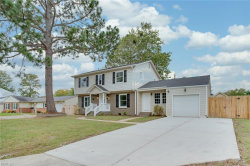 Photo of 3848 Colonial Parkway, Virginia Beach, VA 23452 (MLS # 10348616)