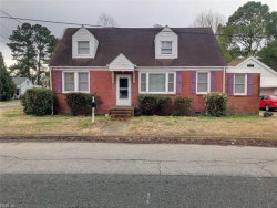 Photo of 1108 Virginia Avenue, Chesapeake, VA 23324 (MLS # 10351414)