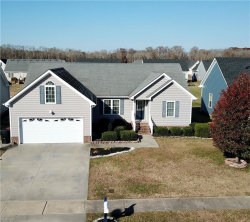 Photo of 518 Millbrooke Circle, Elizabeth City, NC 27909 (MLS # 10353302)