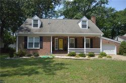 Photo of 509 Toddsbury, Hampton, VA 23663 (MLS # 10140207)