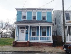 Photo of 710 Dinwiddie, Unit A, Portsmouth, VA 23704 (MLS # 10140351)