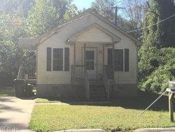 Photo of 927 Garfield, Suffolk, VA 23434 (MLS # 10140465)