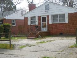 Photo of 39 Locust, Hampton, VA 23661 (MLS # 10145941)