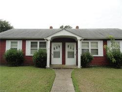 Photo of 12 E Cummings Avenue, Hampton, VA 23663 (MLS # 10152909)