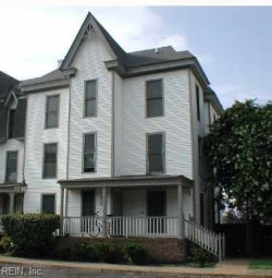 Photo of 1003 Green Street, Portsmouth, VA 23704 (MLS # 10158068)