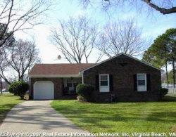 Photo of 1 Pickett Street, Hampton, VA 23669 (MLS # 10158264)