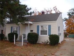 Photo of 52 Foxgrape Road, Portsmouth, VA 23701 (MLS # 10158477)