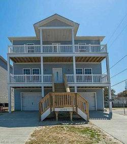 Photo of 3301 E Ocean View Avenue, Norfolk, VA 23518 (MLS # 10163079)