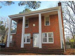 Photo of 1206 Todds Lane, Hampton, VA 23666 (MLS # 10163471)