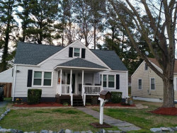 Photo of 105 Jacquelyn Drive, Portsmouth, VA 23701 (MLS # 10165813)