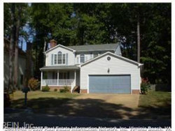 Photo of 108 Meredith Way, Newport News, VA 23606 (MLS # 10165958)