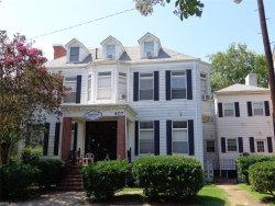 Photo of 407 Fairfax Avenue, Unit 302, Norfolk, VA 23507 (MLS # 10167440)