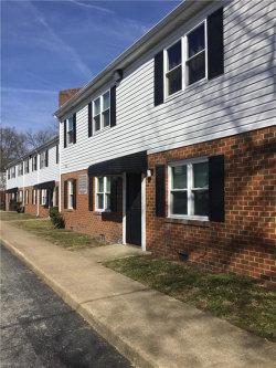 Photo of 1428 Kingston Avenue, Unit C1, Norfolk, VA 23503 (MLS # 10170820)