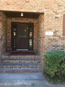 Photo of 1433 Kingston Avenue, Unit 2, Norfolk, VA 23503 (MLS # 10170826)